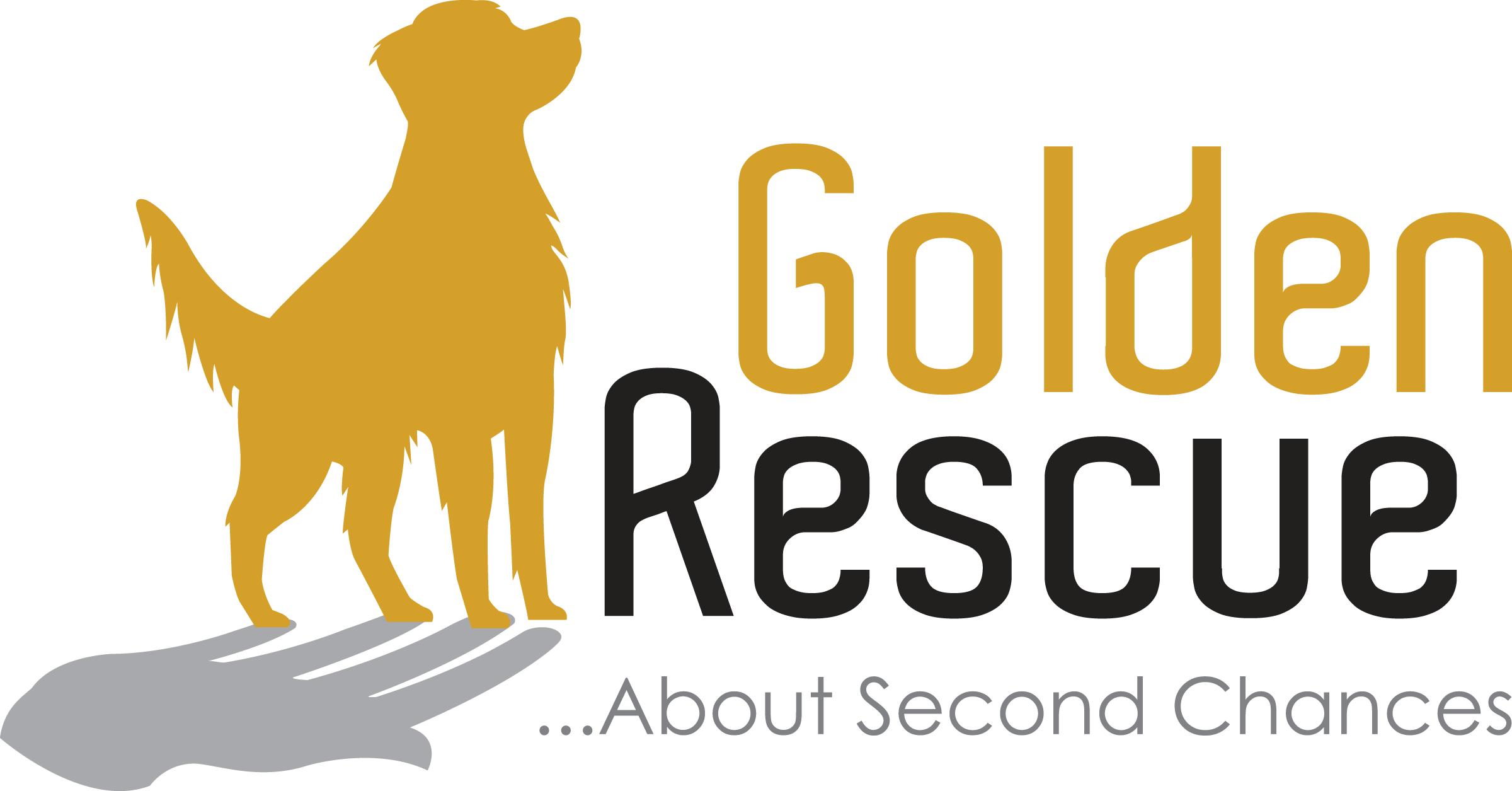 Golden Rescue - About Second Chances
