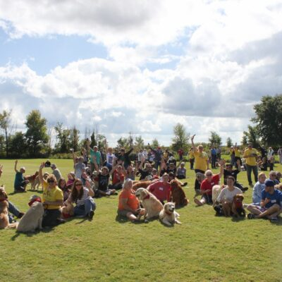 2014 Picnic & Guinness World Record
