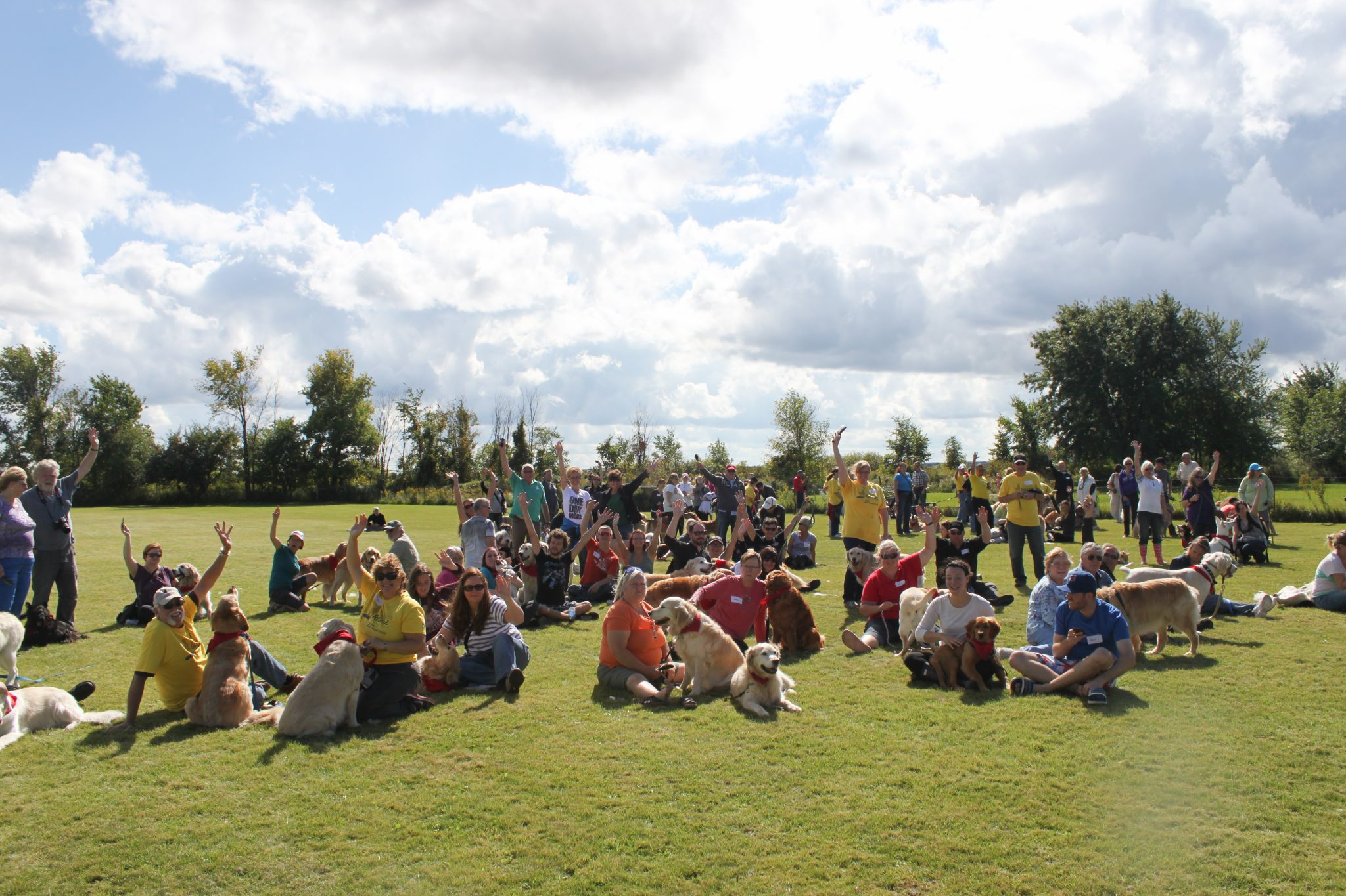 Peterborough Examiner: Guinness World Record Attempt