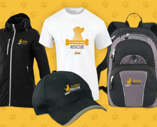 Golden Rescue Store