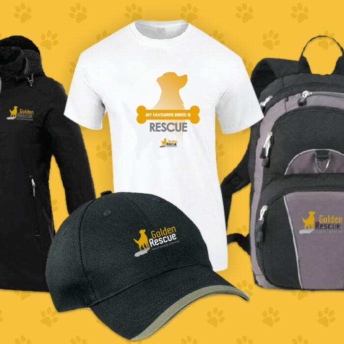 Golden Rescue Store