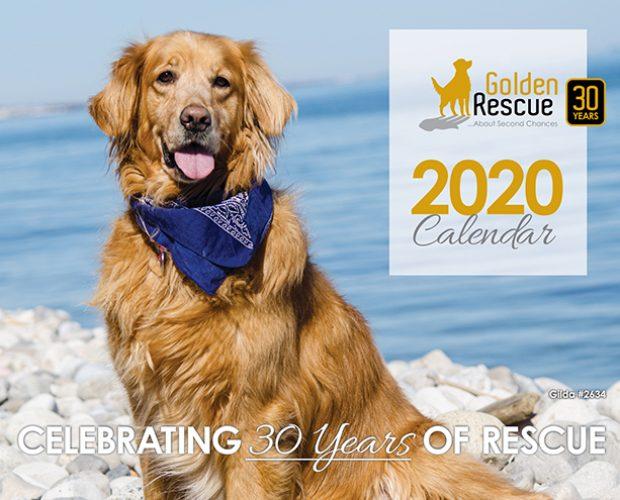 2020 Calendar Available