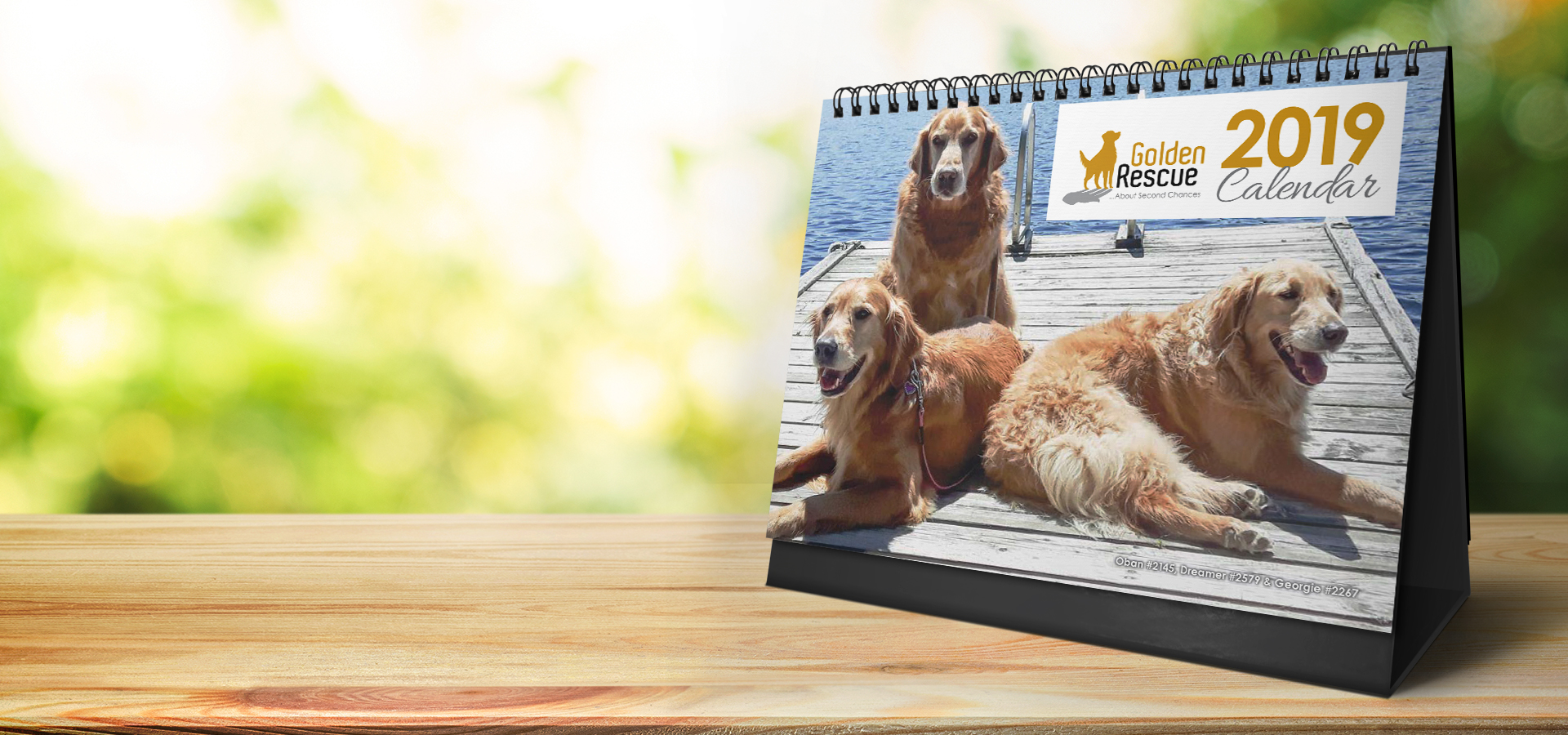 2018 Calendar Now Available