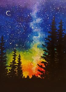 Paint Nite Mississauga – RESCHEDULED