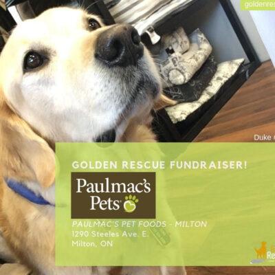 PaulMac's Pet Foods – Milton
