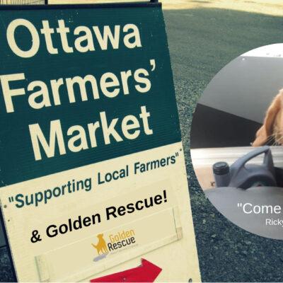 Ottawa Farmers' Market – Aberdeen Pavillion Lansdowne Park