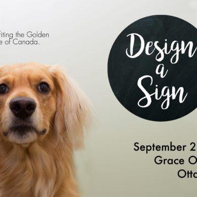 Design a Sign Ottawa