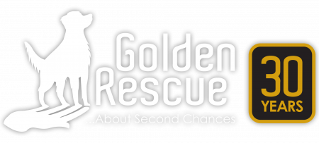Golden Rescue 30 Years