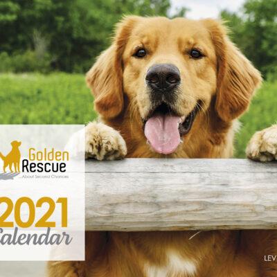 2021 Calendar Available